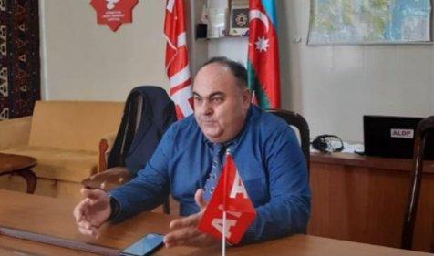 Yaxın zamanda torpaqlarımız işğaldan azad olunacaq - Fuad Əliyev ...